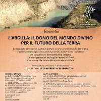 L'ARGILLA: IL DONO DEL MONDO DIVINO PER IL FUTURO DELLA TERRA