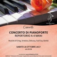 CONCERTO PIANO PUIU