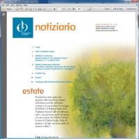 Estate - Notiziario nr. 24 della Federazione delle Scuole Steiner-Waldorf in Italia