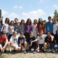 SALUTO OTTAVA CLASSE 2019