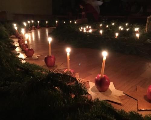 L´attesa nell´Avvento ci ricorda il senso del Natale