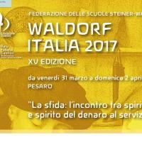 Waldorf Italia 2017